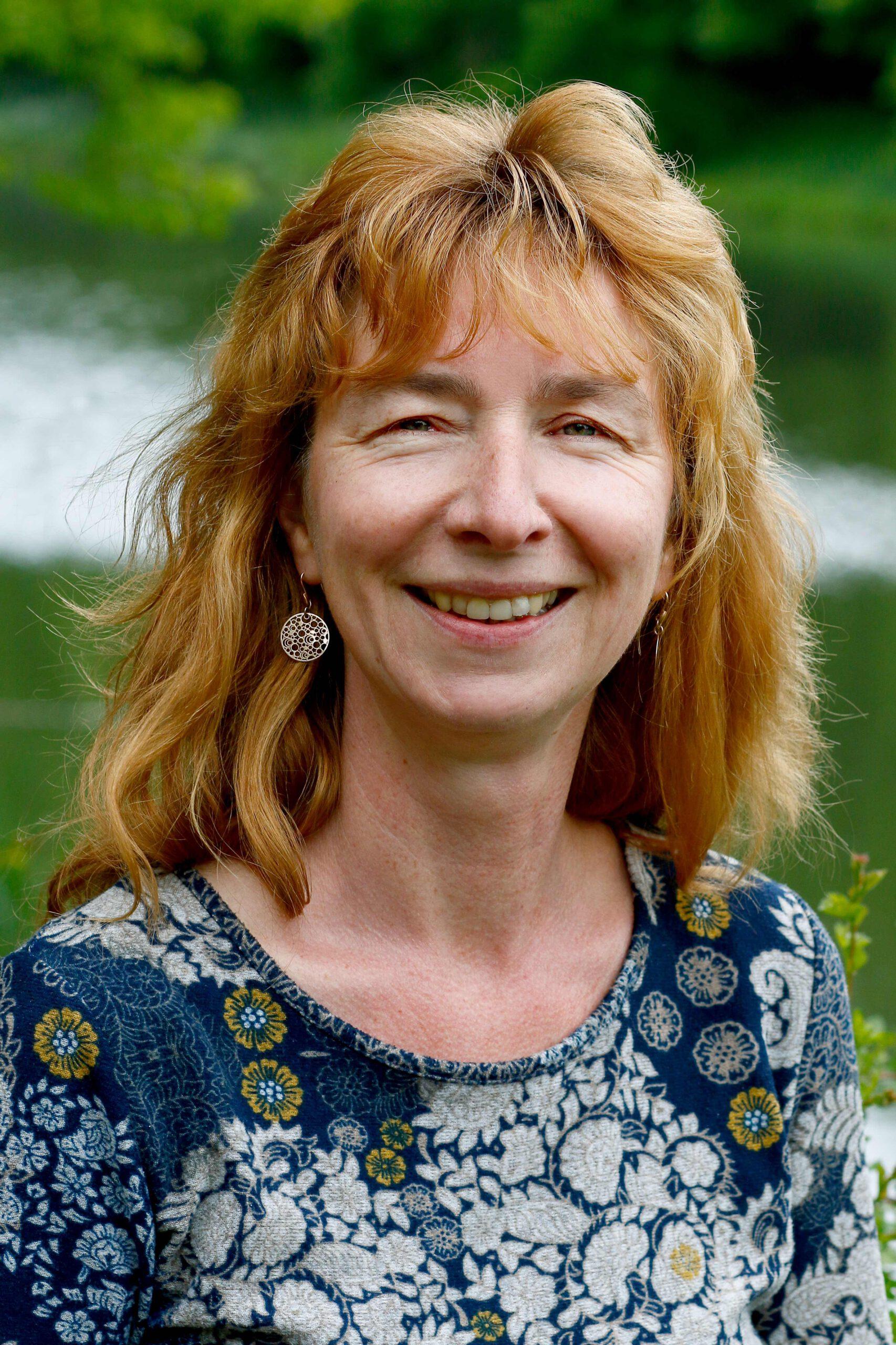 Annett Wittig